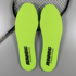 Suitable for Anta general sports shoes, sneakers, insoles, nano silver, antibacterial, deodorant, breathable, shock-absorbing and comfortable running insoles