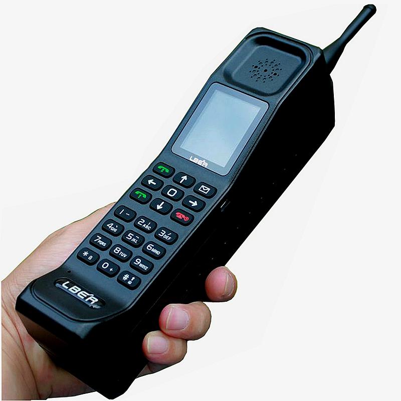 新款复古怀旧老式古董大哥大手机4G移动双卡电信单卡直板备用老人