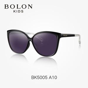 暴龙太阳镜儿童 女童时尚墨镜BK5005