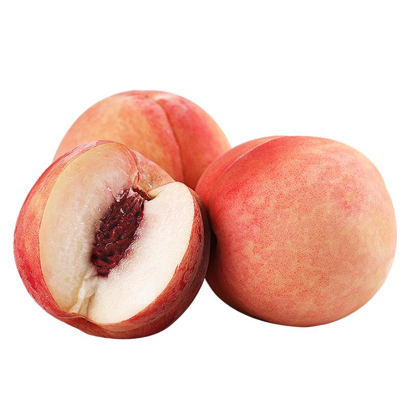 水蜜桃5斤冬桃桃子水果批发包邮新鲜桃当季10整箱应季黄桃脆桃
