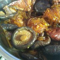 东北新货金钱菇小香菇干货野生椴木珍珠菇农家土特产香菇蘑菇250g (¥28)