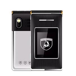 Kenuo/科诺 S521B大屏大字大声大电池大听筒男女款翻盖老年人手机