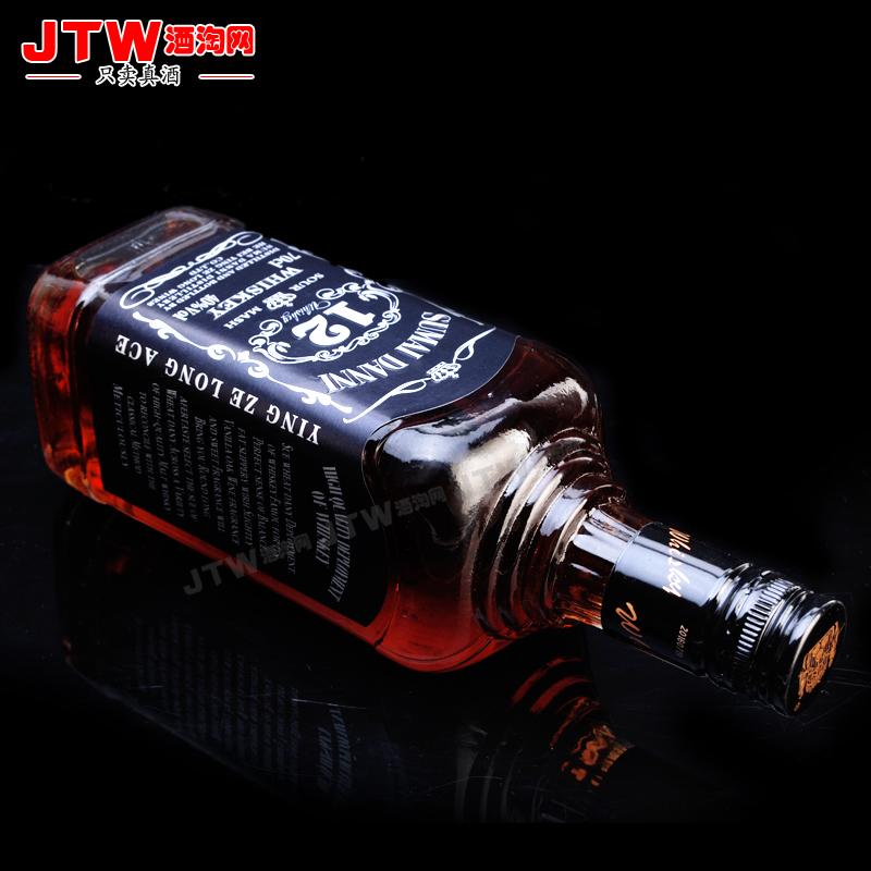英国原酒进口威士忌 年威士忌 12 烈酒苏麦丹妮 洋酒