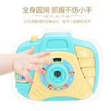 Children's camera simulation can take pictures of toys girls baby cartoon projection boy 2-3-4-5 years old 6 children