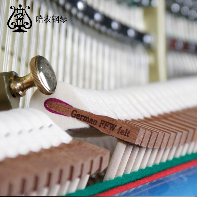 键手工复古雕花 88 专业演奏 126 哈农全新德国进口立式钢琴大人家用