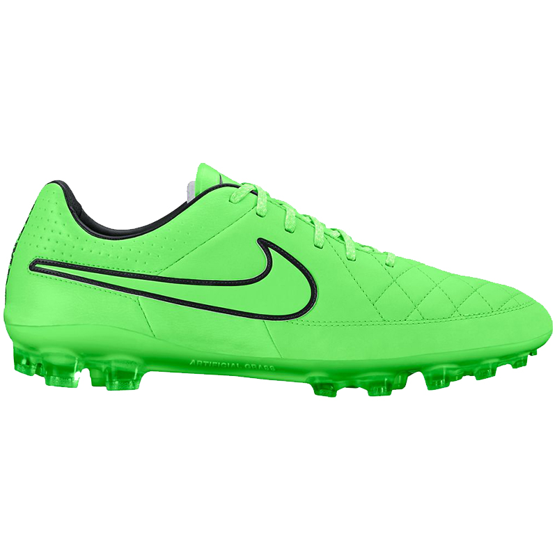 entregar Adulto posterior  Buy Nike nike legend 5 artificial turf soccer shoes tiempo legacy ag-r  717142-330 in Cheap Price on m.alibaba.com