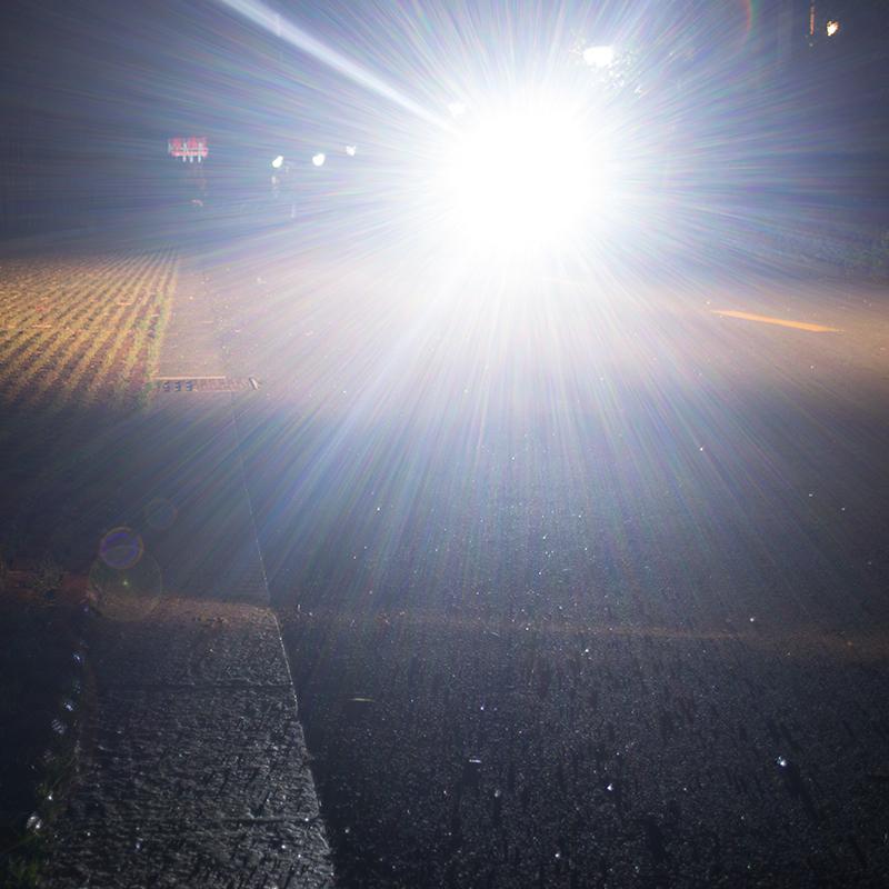 手电筒钓鱼米打猎强光防水头灯矿灯 T6 头戴 3000 超亮充电式 led 硕森