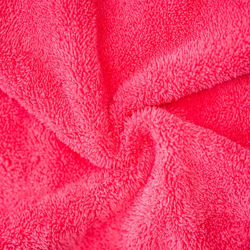 韩国成人干发帽女强吸水包邮干发巾加厚浴帽擦头发速干毛巾包头巾