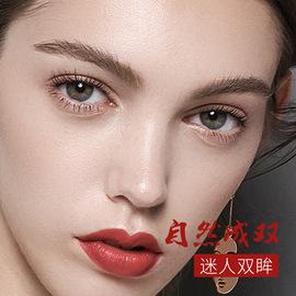 网红双眼皮定型霜贴肿眼泡专用神器化妆师李佳永久男士琦抖音内双