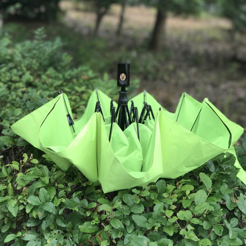 2017夏季新品VVC系列太阳伞遮阳防晒防紫外线三折叠女晴雨伞两用