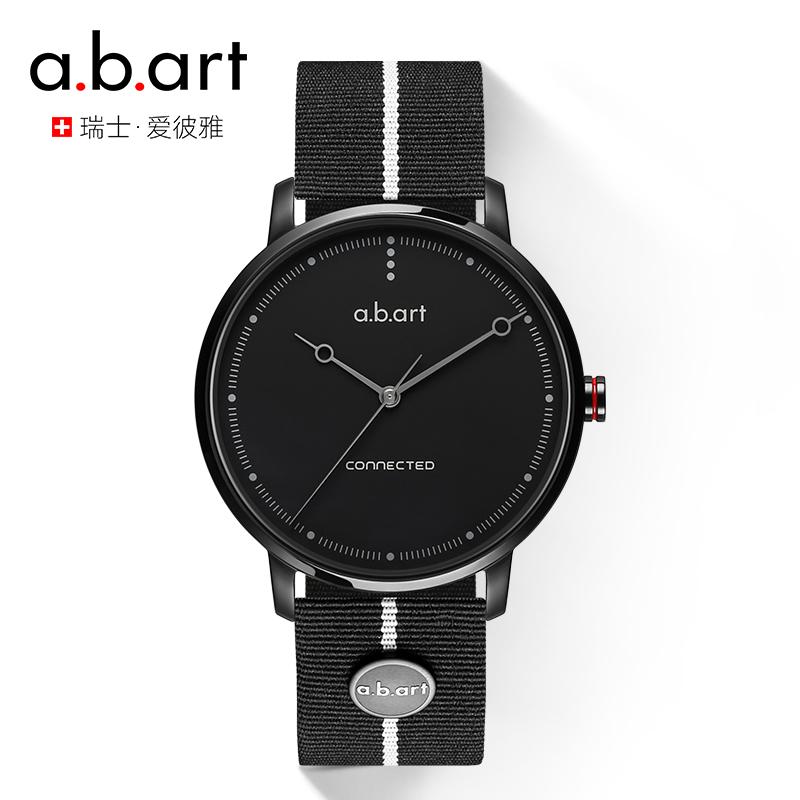 touchx 多功能智能手表男 瑞士正品 男表时尚腕表拍照运动电话 abart