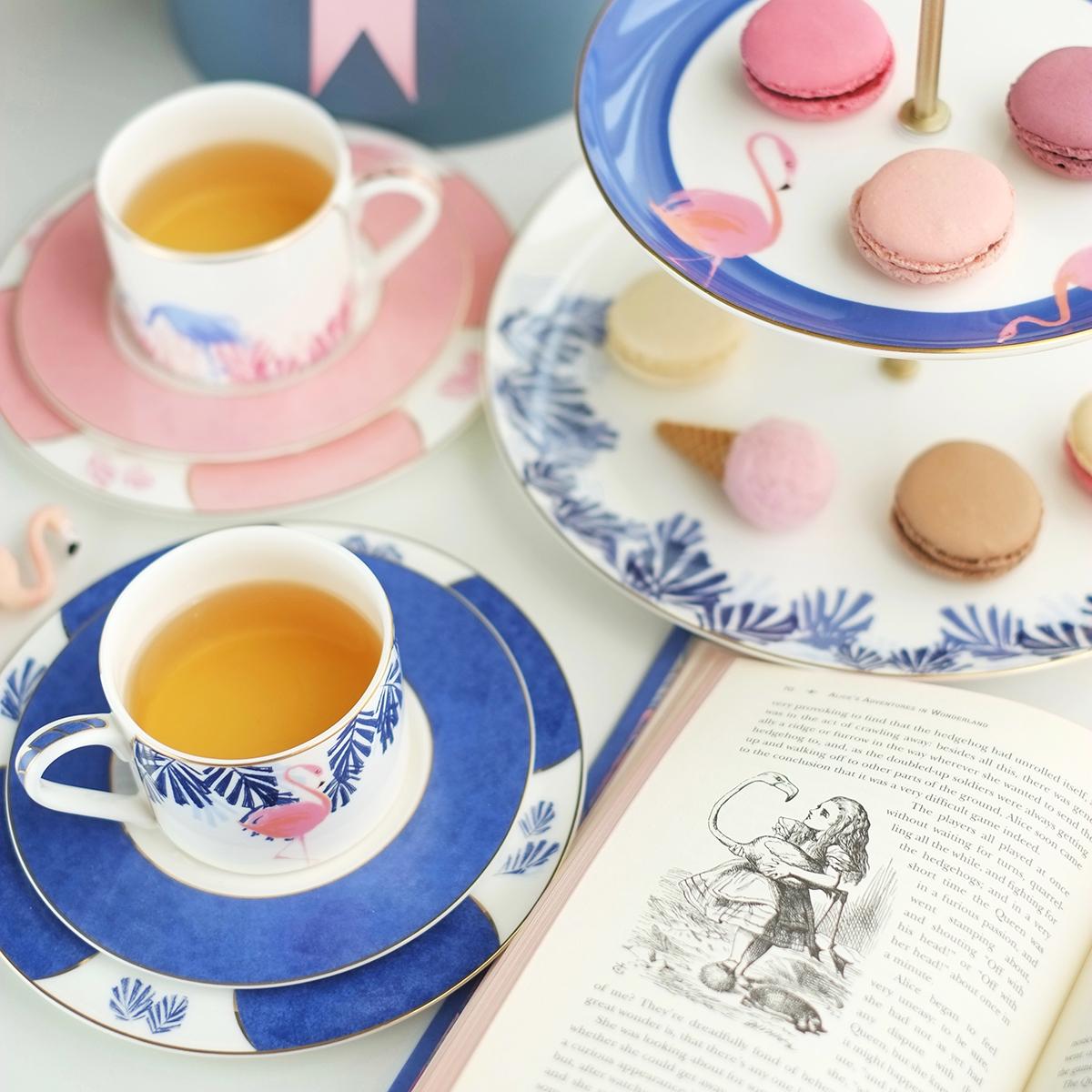 【TaDah突然间】马克杯咖啡杯套装家用简约欧式小奢华下午茶 杯子