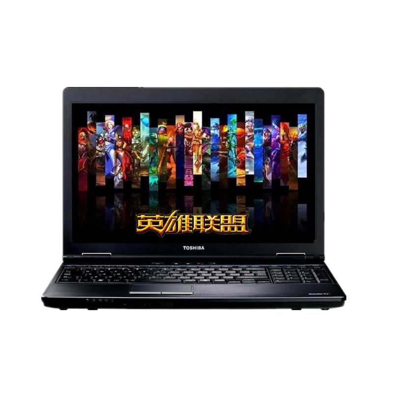 游戏本 固态硬盘 i5 三代四代 四核 i7 笔记本电脑 畅玩英雄联盟