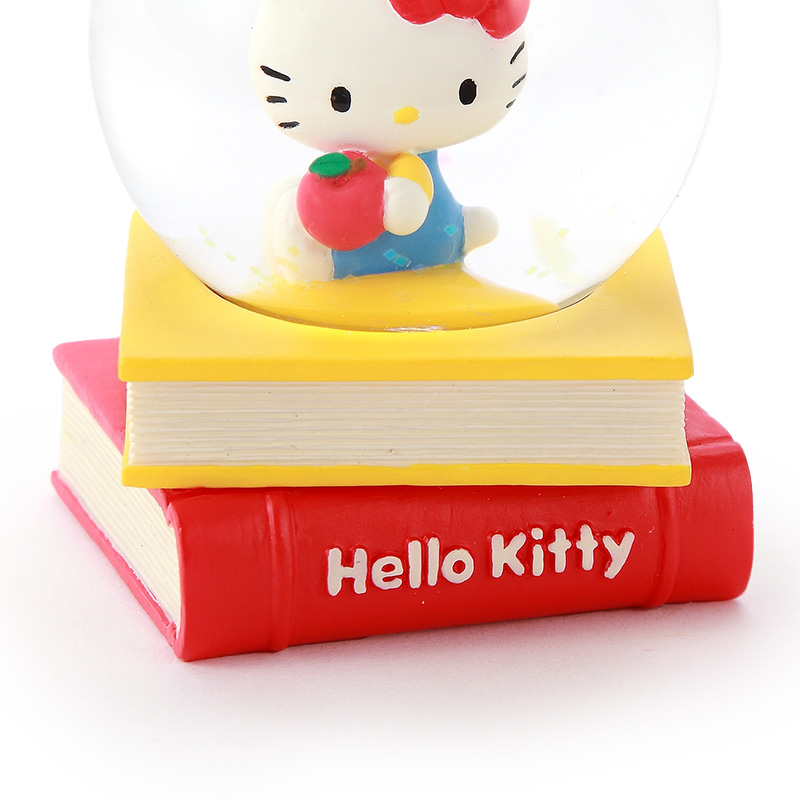 送女孩 Hellokitty 水晶球可爱桌面摆件女生儿童生日礼物创意 jarll