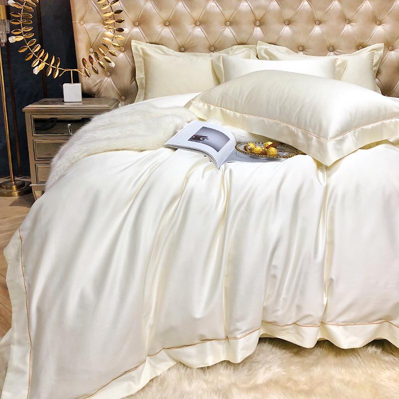 全棉被套床笠床上用品