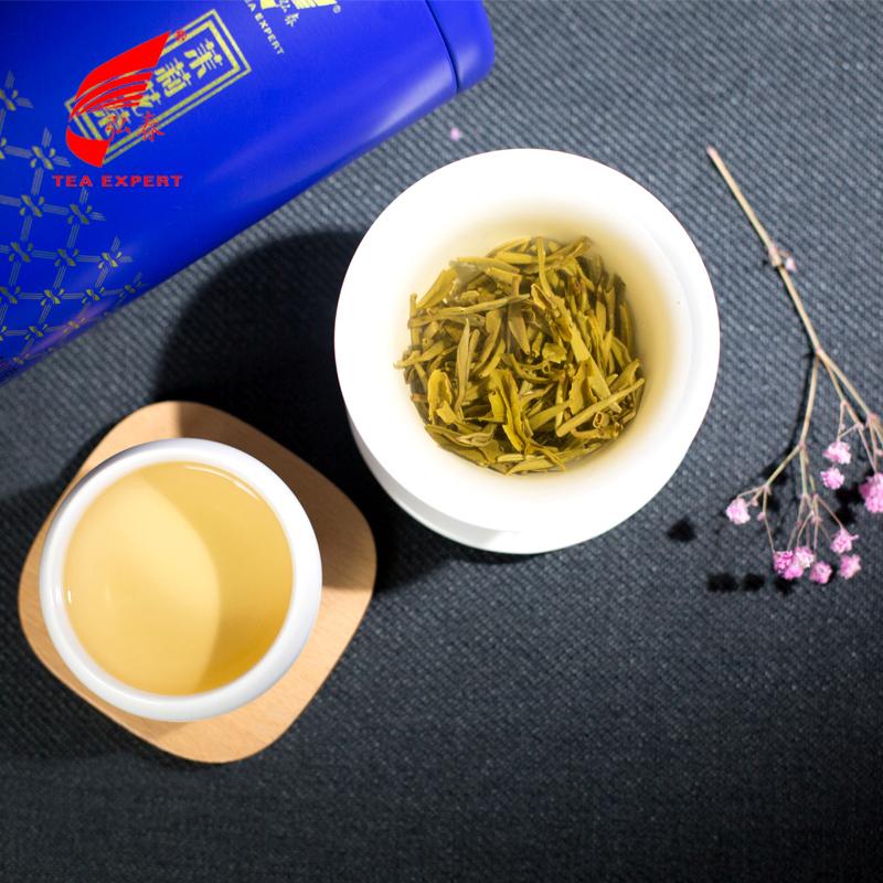 包邮 100g 福建 2018 弘春茗茶新品浓香型罐装茉莉花茶香片茶叶特级