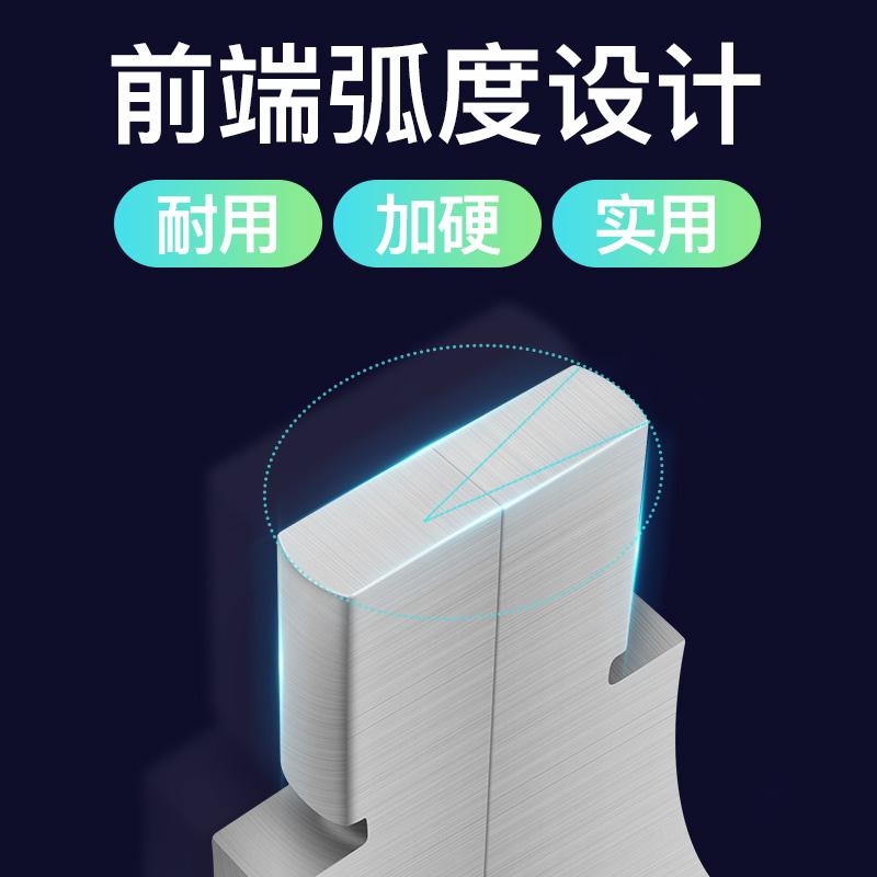 日本三量大量程电子数显游标卡尺0-500-600-1000mm1.5米2米加长爪