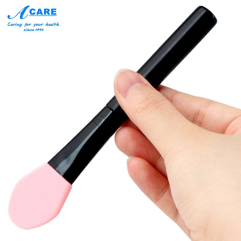 面膜刷软毛化妆调膜美容刷面膜硅胶厚木刷子美容院用品工具套装