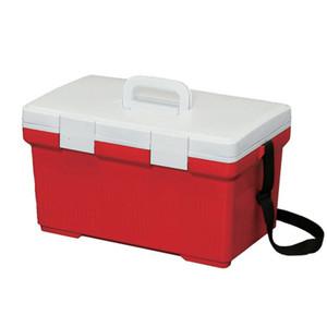 爱丽思IRIS 日本家用户外便携车载保温箱桶冷藏箱冰包冰桶爱丽丝