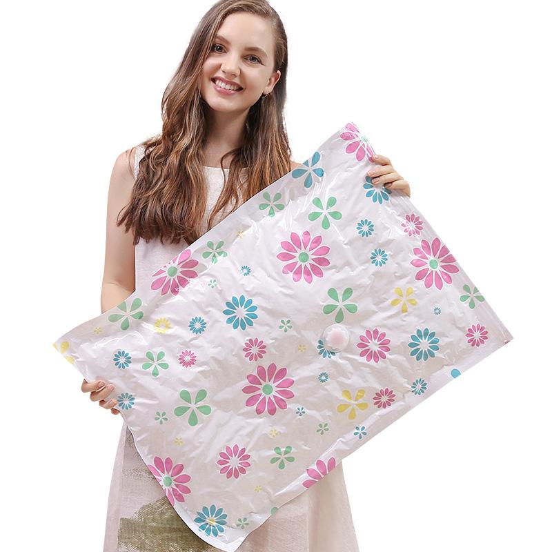抽气正空袋收纳压缩袋收纳袋被子衣服收纳整理打包棉被衣物大小号