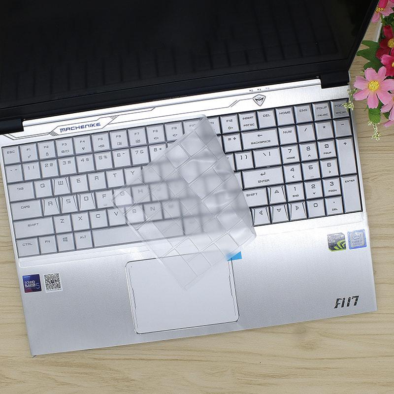机械师F117 B1/BB3火影B9 Z6机械革命x9ti Z2-G/R键盘膜x8ti plus