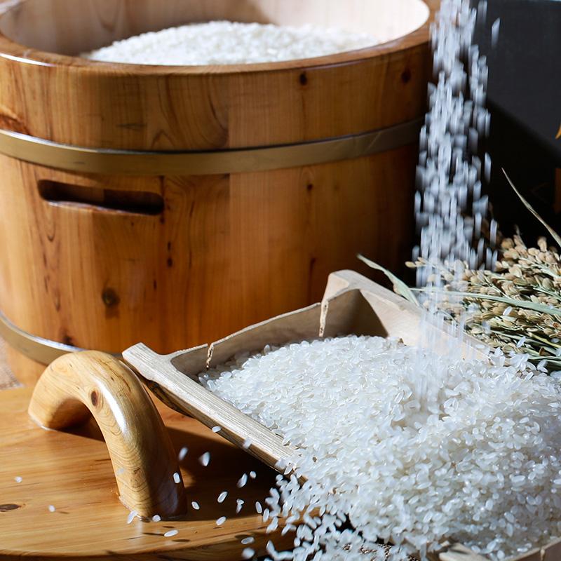 盒马响水石板大米2.5kg黑龙江东北大米千年皇家贡米主图