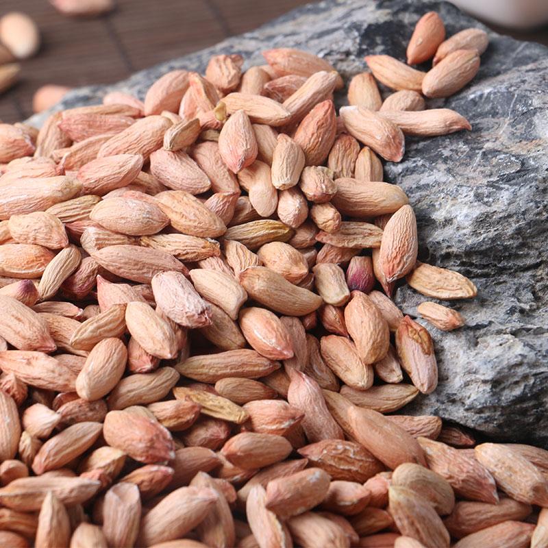 荣成特产新收小瘪花生米散装落秕花生米农家自产红皮瘦嫩生花生米