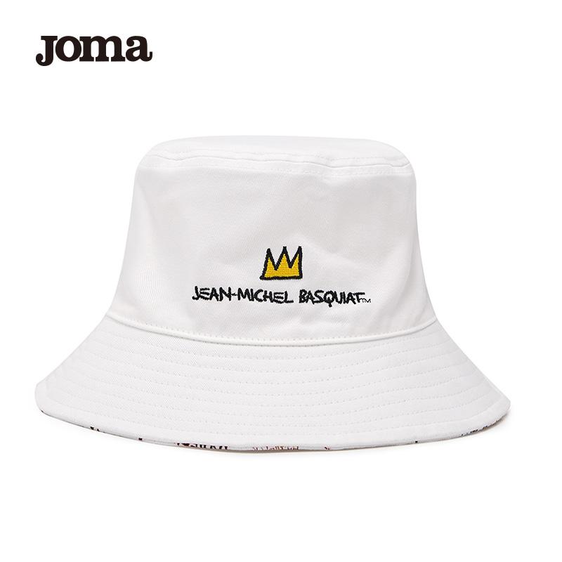 年夏季新款户外遮阳运动帽 20 联名帽子 Basquiat 巴斯奎特 JOMA