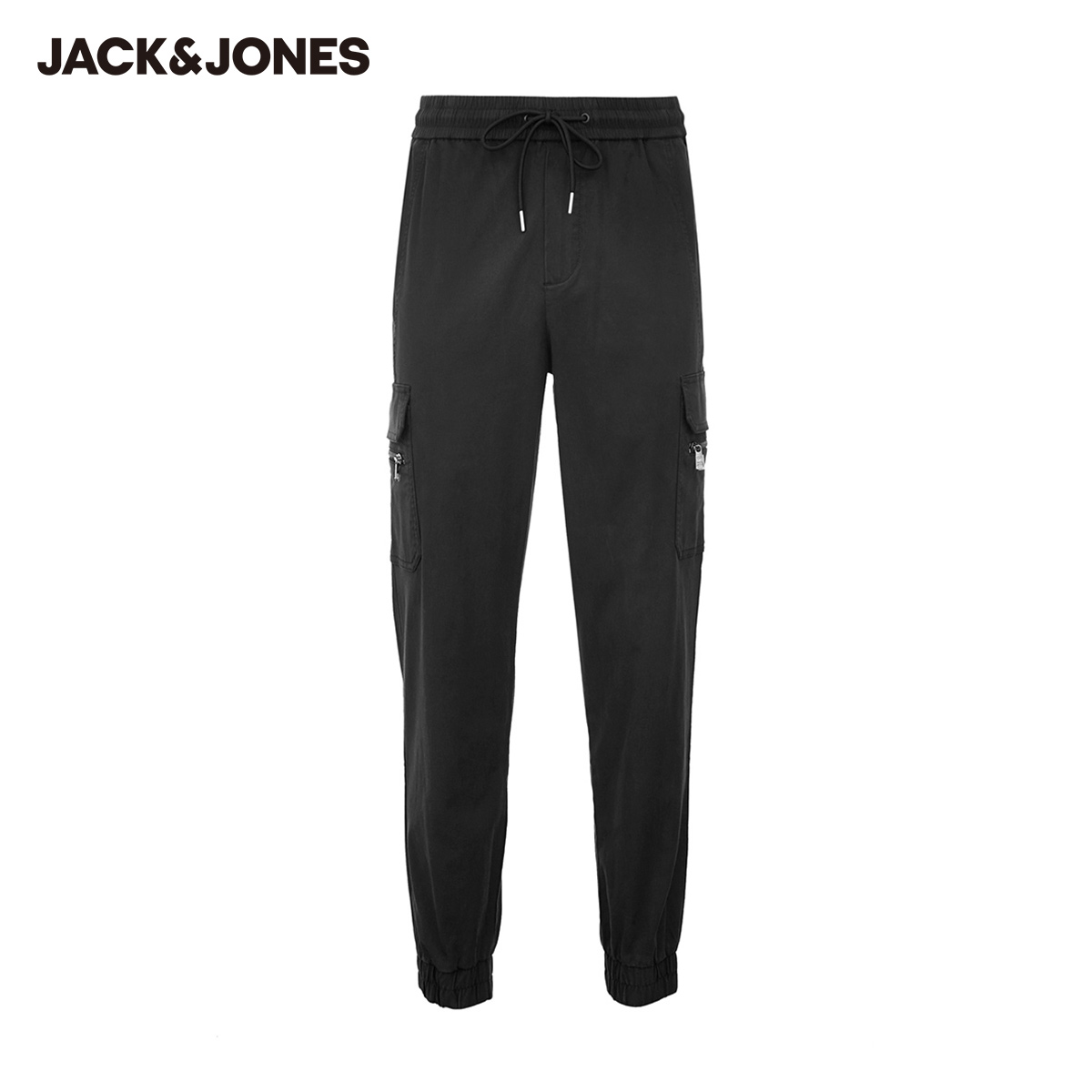 【预售】杰克琼斯冬男潮流百搭街头弹力舒适工装休闲裤221214087