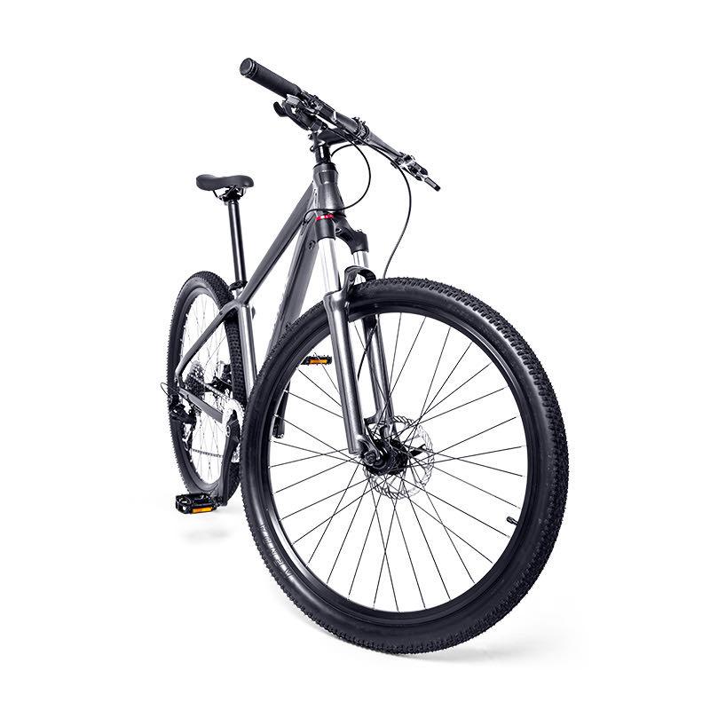 米家智能山地车自行车越野减震自行车变速小米骑记自行车防盗车