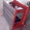 铸铁方箱检验划线T型槽方箱方筒 精密钳工检测机械100---500mm
