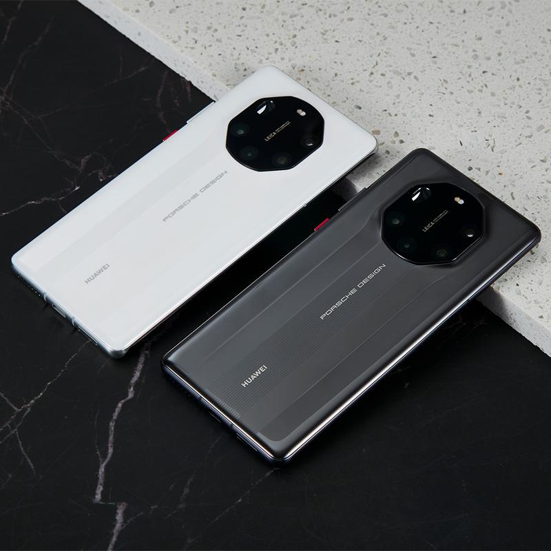麒麟芯 手机现货新款典藏版 5G 保时捷设计 RS 40 Mate 华为 Huawei