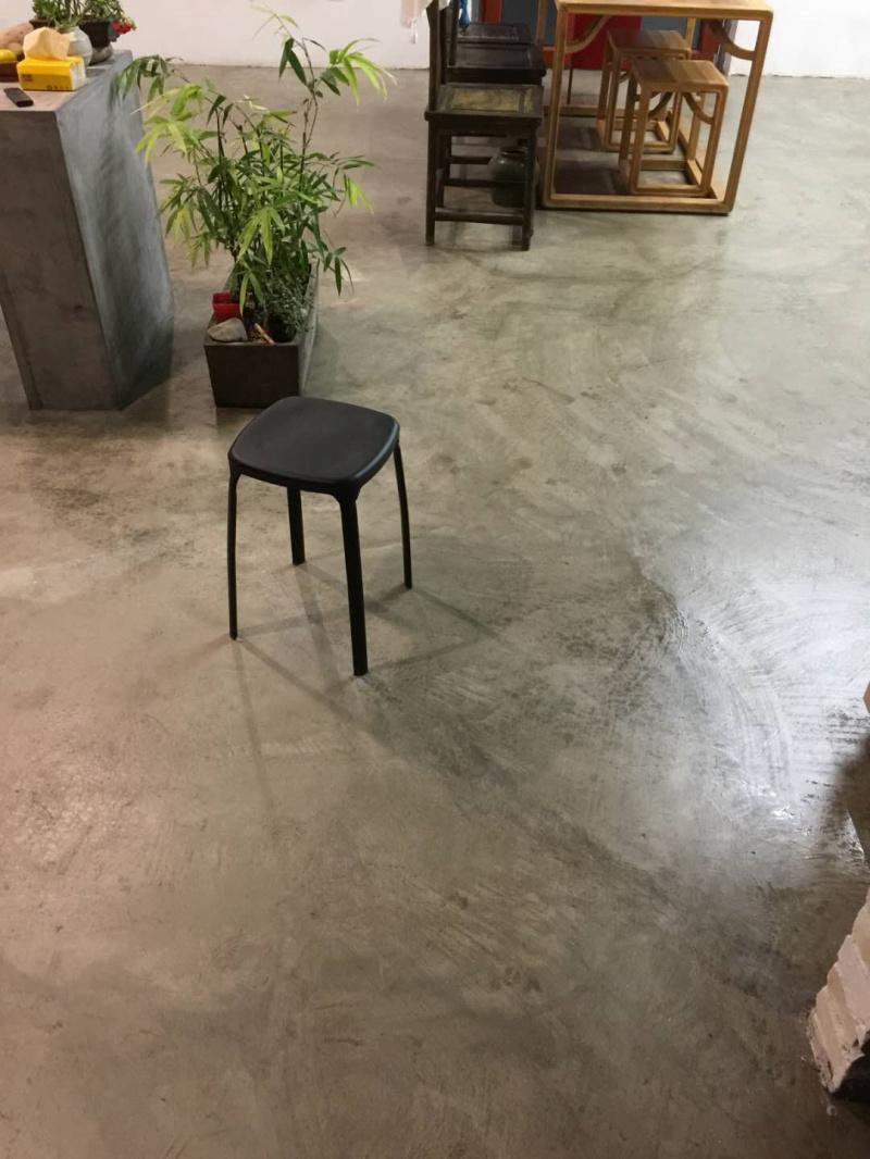 水泥密封固化剂JR-800水泥地面路面起砂固化剂室内室外家用防起灰