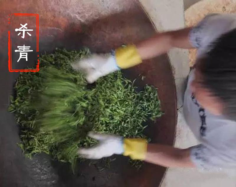 浓香型养胃 50g 广西大瑶山古树茶散装 年新茶 2018 野生红茶清明茶叶
