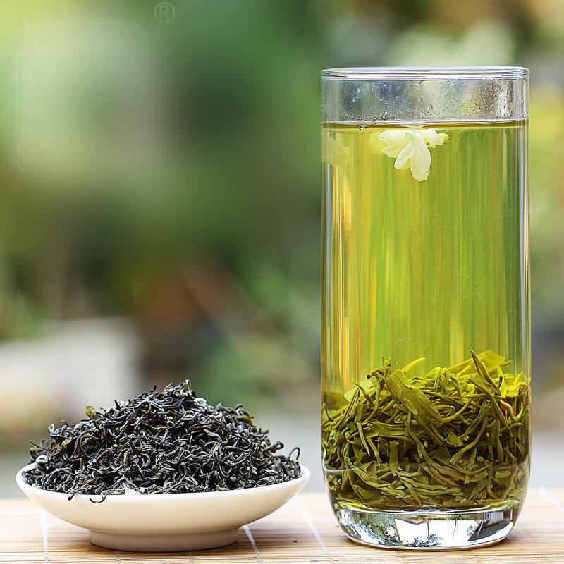袋包邮 5 新春茶 2018 新品北川茉莉花茶一级高山茶叶四川花茶浓香型