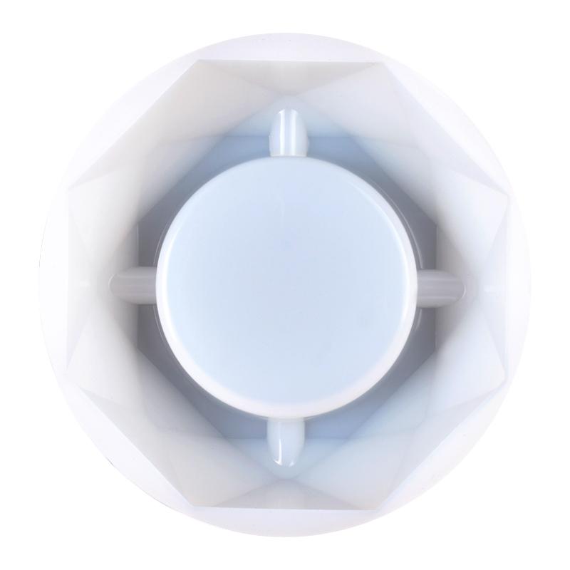 派喜diy水晶滴胶模具 制作烟灰缸硅胶模具手工滴胶烟灰缸材料包