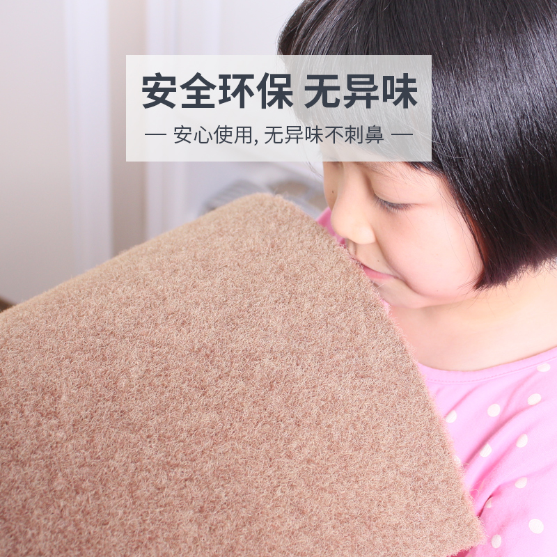厨房地垫吸水防油地毯脚垫门垫进门防滑门口蹭脚垫子地垫家用卧室