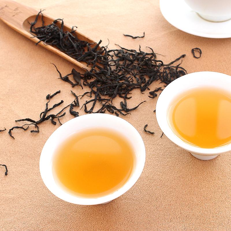 茶春茶包邮 2019 散装 500g 昭平红茶高山茶叶袋装自产自销生态茶正宗