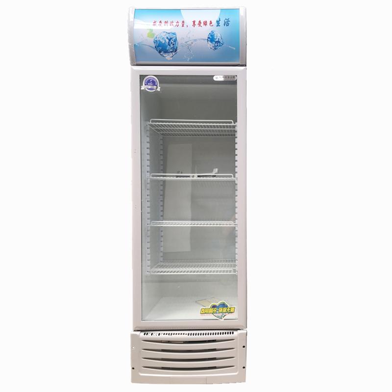 展示柜冷藏柜立式商用冰柜冰箱啤酒饮品保鲜柜双门单门三门饮料柜