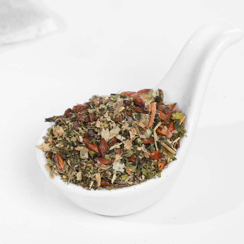 茶代用茶 荷叶决明子大肚花草茶 荷叶茶袋泡茶