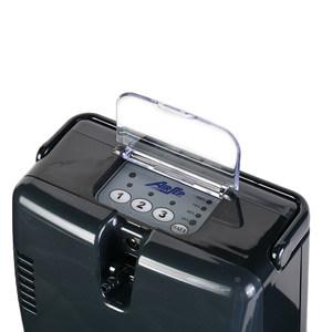 亚适便携式制氧机FreeStyle3档医家用车载老人3L吸氧气机美国进口