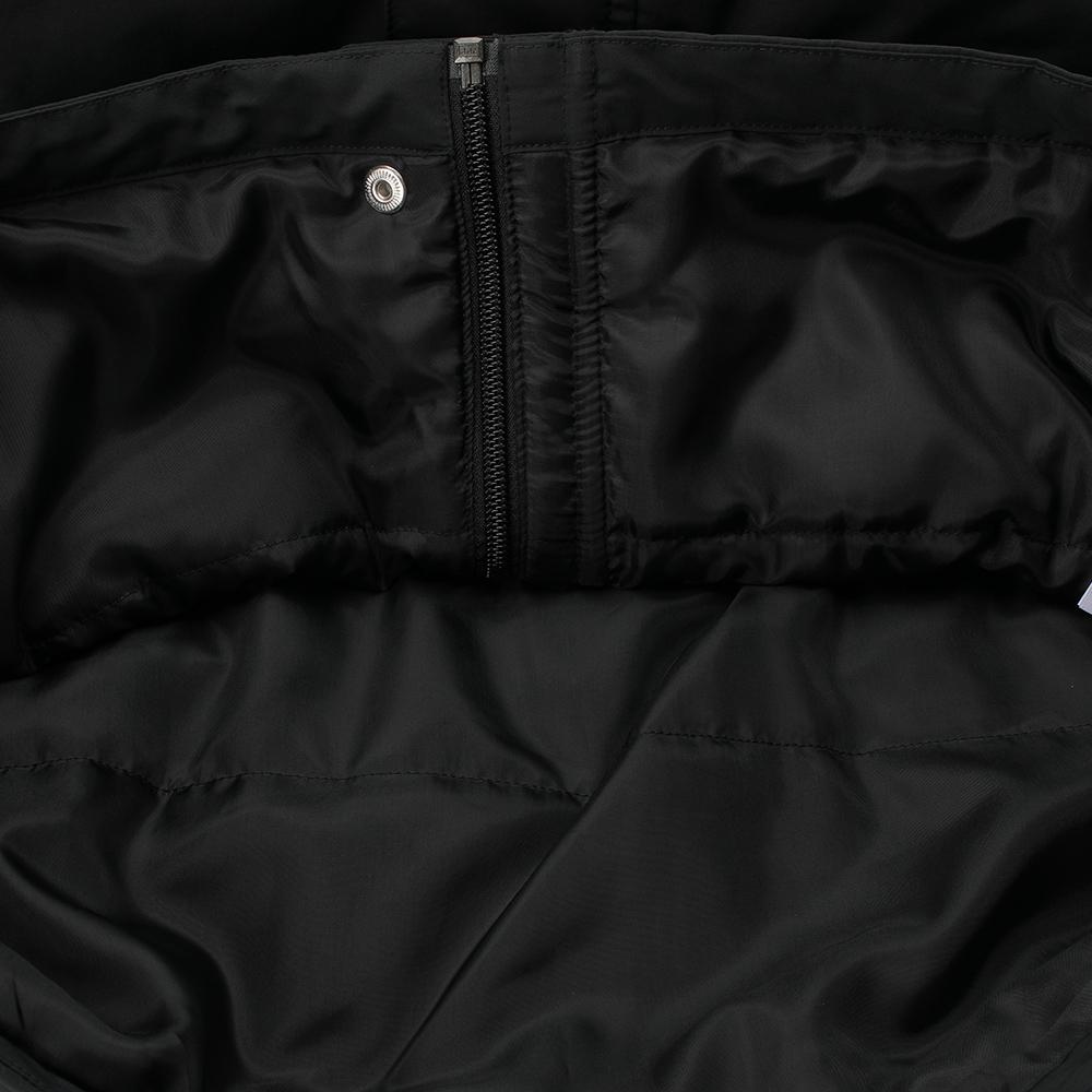 阿迪达斯  FU1031 春季新款男子连帽薄棉服夹克外套 adidas neo 2020