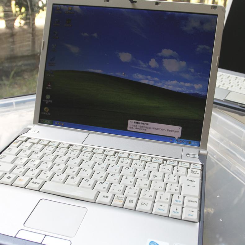 寸吃鸡迷你联系笔记本电脑轻薄便携学生女商务办公上网本游戏本 12