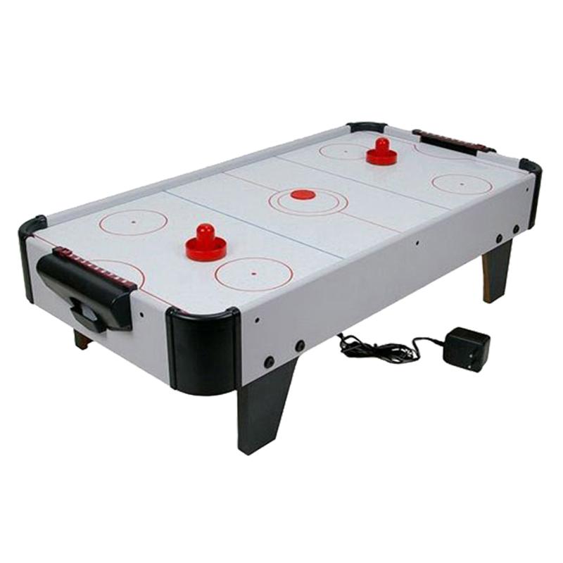 皇冠桌上冰球机空气桌气悬球家庭体育亲子玩具儿童礼物3-6-8岁男