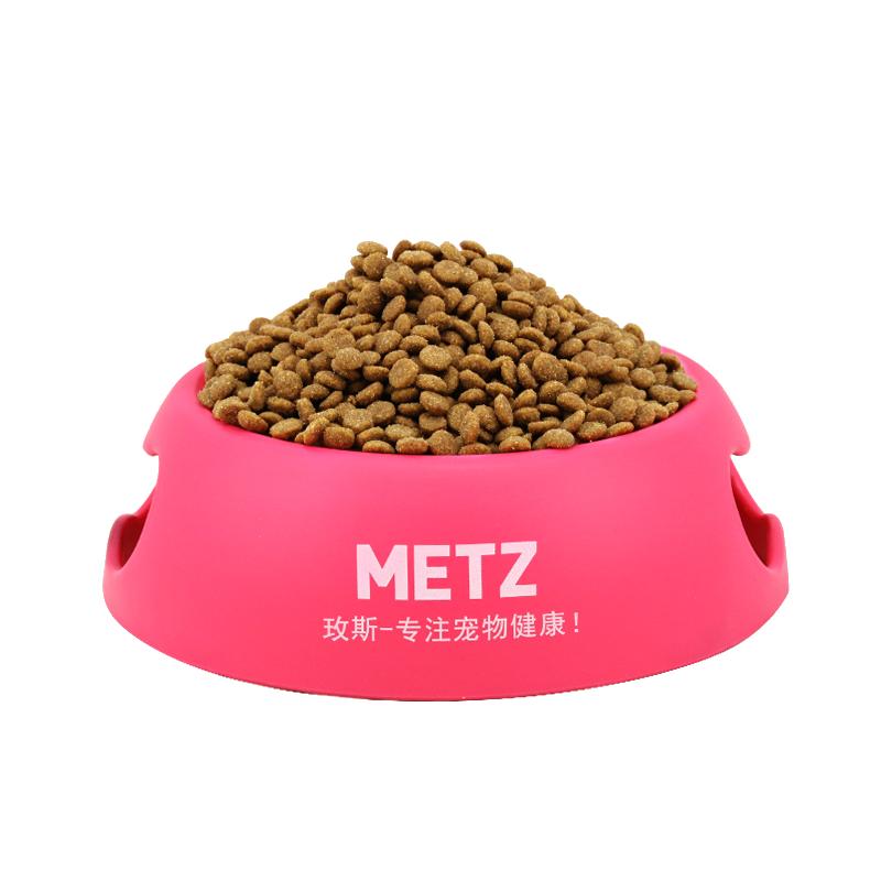 【可发湖北】METZ玫斯无谷物鲜肉幼猫猫粮15磅6.8KG美短英短折耳优惠券