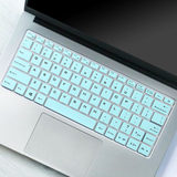 Suitable for mechanical revolution S2 notebook i5 i7 computer 14 inch dustproof and waterproof keyboard protective film full coverage