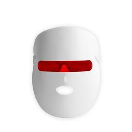 光子嫩肤仪大排灯光谱面罩脸部美容仪红蓝光家用童颜机面膜导入器