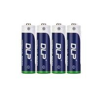 德力普充电电池5号大容量3300mAH麦克风KTV话筒相机可充电五号AA (¥15)
