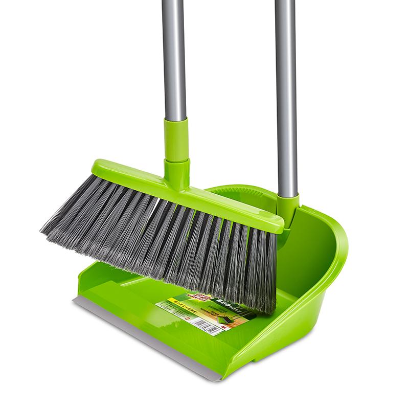 3M思高易扫净扫把簸箕套装扫帚家用刮水扫把扫地笤帚垃圾铲 单个