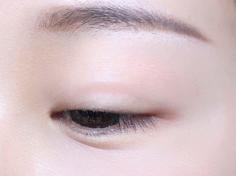 蕾丝网纹状双眼皮贴宽窄隐形自然透气无痕肉色美目贴无需胶水